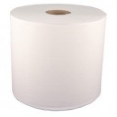10'' 2-Ply Wipers Maxi Roll 12''