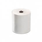 Tork Matic Advanced 8'' White Roll Towel