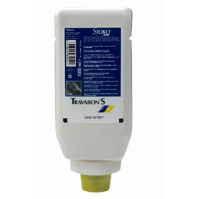 Travabon Before Work Cream 1000ml Vario - 4/cs