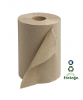Tork Universal 8'' Natural Hardwound Roll