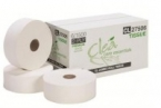 Clea Premium 2-Ply Jumbo Bathroom Tissue