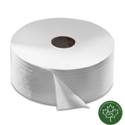 JR 1-Ply Bathroom Tissue