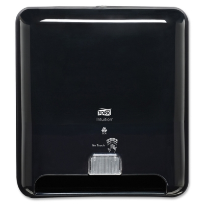 Tork Intuition Hand Towel Roll Dispenser  - Black